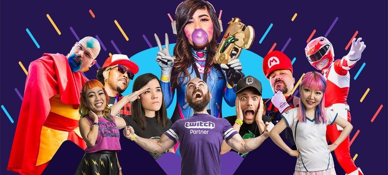 TwitchCon 2019 пройдет в Европе