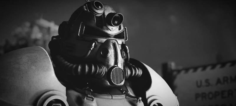 """Fallout 76 дебютировала с 14 места в топе """"Самых играемых"""" тайтлов на Xbox"""