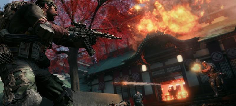 В Black Ops 4 появился набор из двух скинов для оружия за 20 долларов