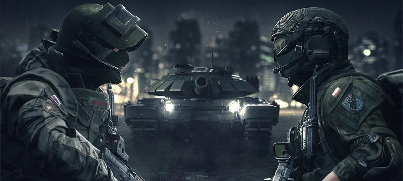 World War 3 получила новый режим, карту и оружие в апдейте 0.2