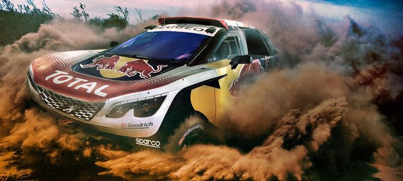 Dakar 18 скоро получит первое дополнение
