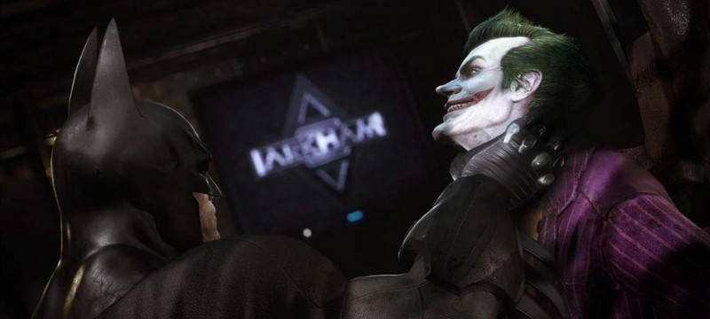 UPD: Трилогия Batman: Arkham может получить поддержку 4K и HDR на Xbox One X