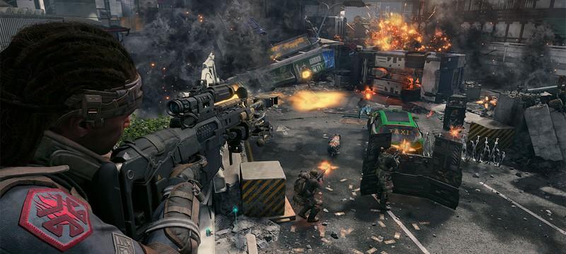 Утечка: Скриншоты и геймплей новых версий двух карт в Call of Duty: Black Ops 4
