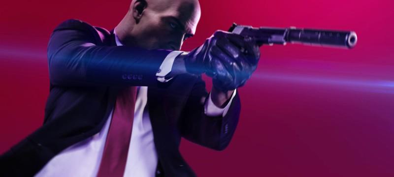 """Forbes: """"Hitman 2 — отличная игра, о которой никто не говорит"""""""