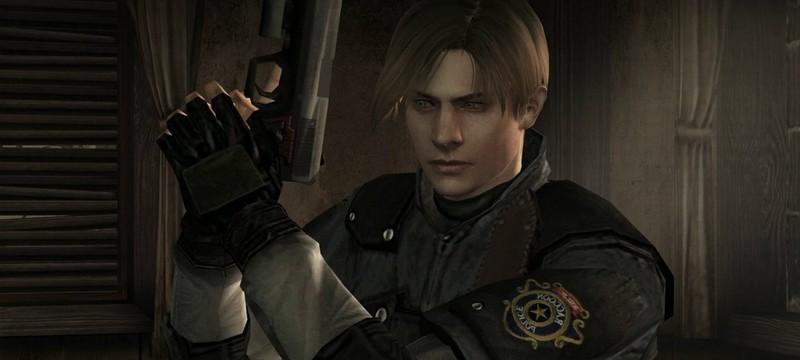 Разработчики Resident Evil 4 HD Project опубликовали новые скриншоты