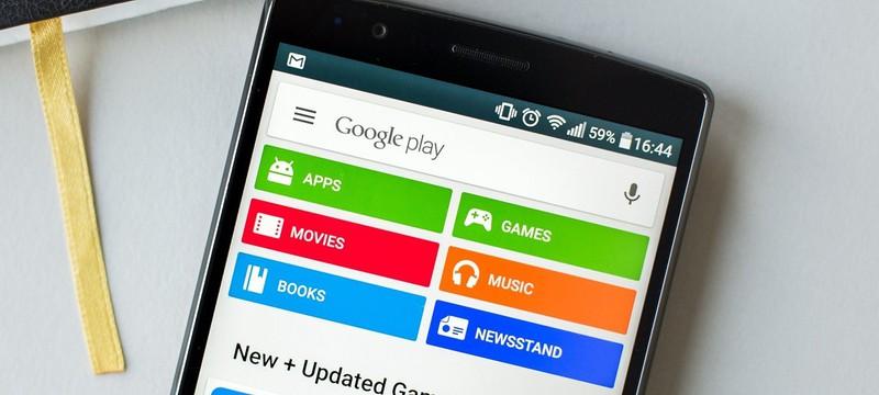 Вредоносные приложения в Google Play скачали 560 тысяч раз