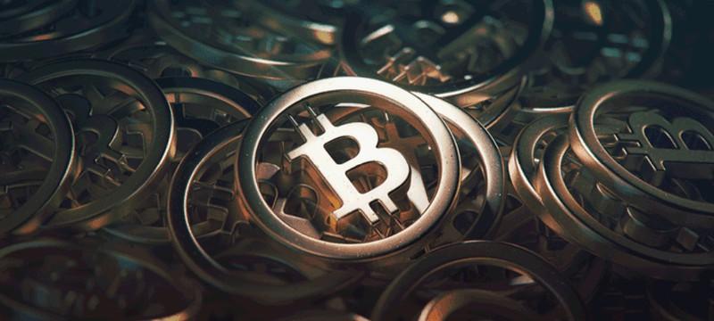 Bitcoin за две недели рухнул почти на 40% — до 4000 долларов