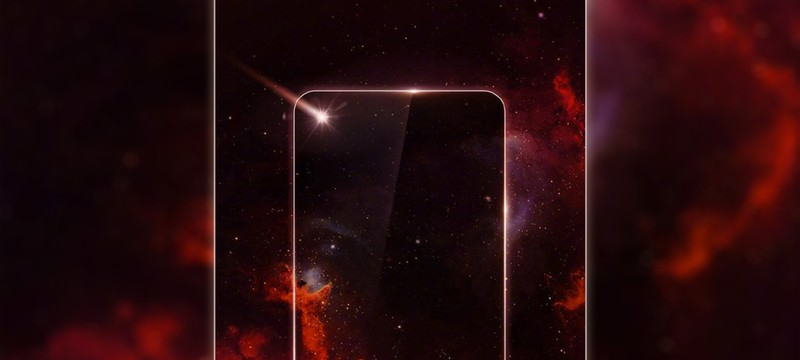 Huawei тизерит смартфон с отверстием в дисплее для камеры