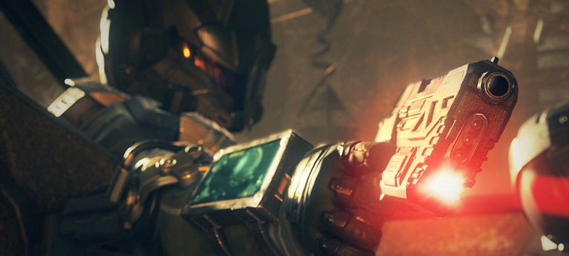 Activision нашла сценариста для сиквела экранизации Call of Duty