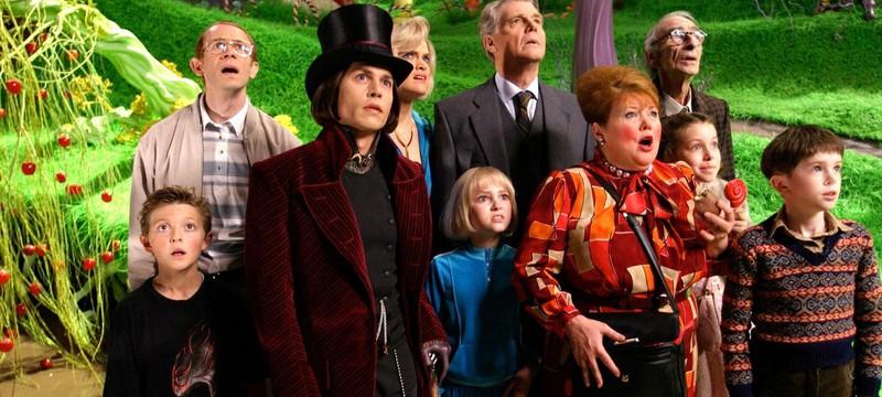 Netflix снимет анимационные сериалы по мотивам произведений Роальда Даля