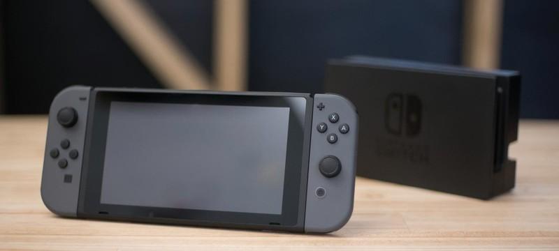 Bloomberg: Двухлетний план Nintendo о продажах Switch рискует провалиться