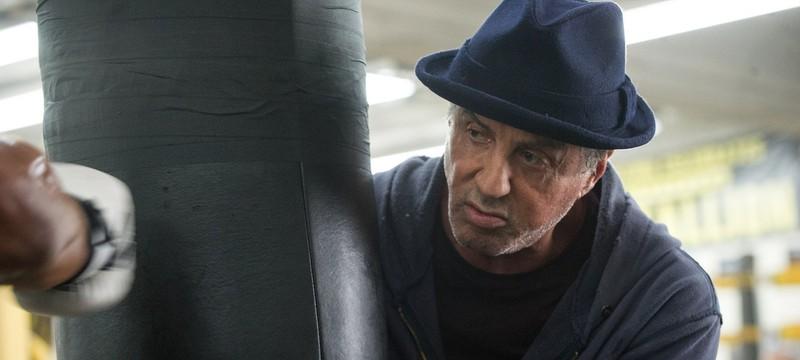 Сильвестр Сталлоне больше не будет сниматься в роли Рокки Бальбоа