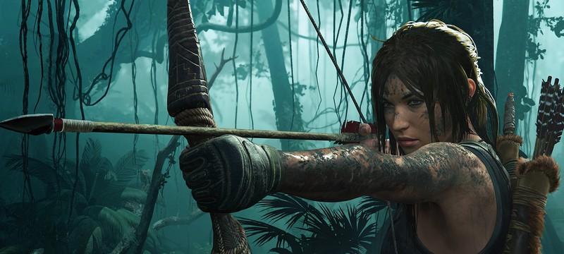 Eidos Montreal опубликовала статистику игроков в Shadow of the Tomb Raider
