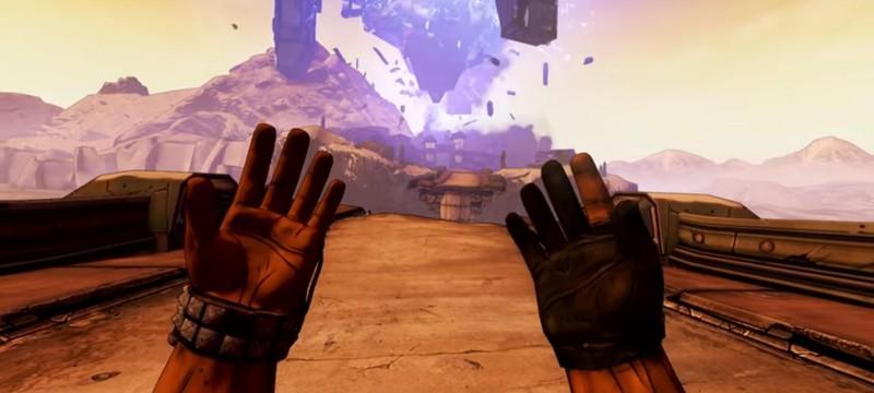 Borderlands 2 VR будет временным эксклюзивом PS VR