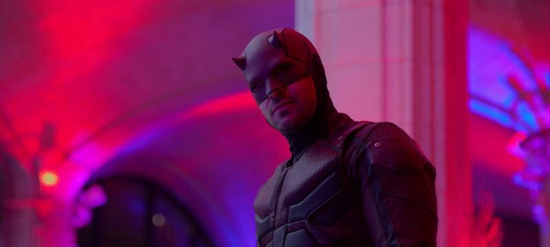 """Marvel выпустила официальное заявление о """"Сорвиголове"""""""