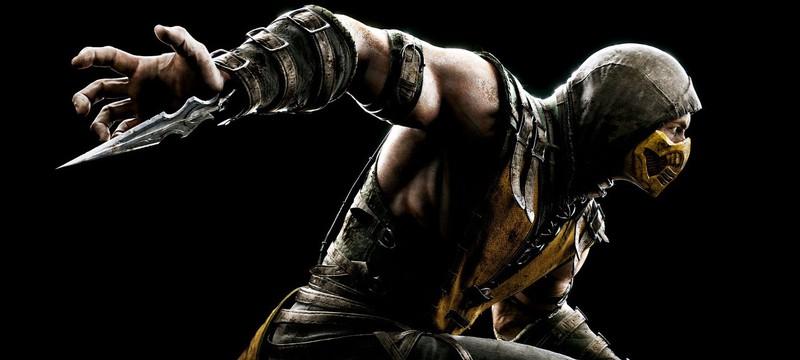 Слух: Mortal Kombat XI на The Game Awards 2018