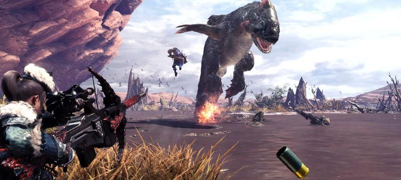 Хакеры взломали Monster Hunter: World только спустя четыре месяца