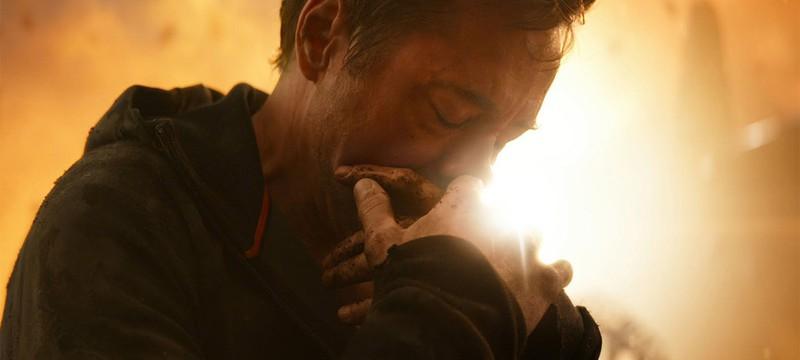 """Первый трейлер """"Мстителей 4"""" выйдет в среду"""