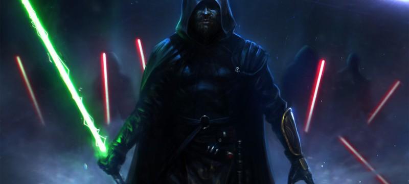Слух: первые подробности Star Wars Jedi Fallen Order от разработчиков Titanfall