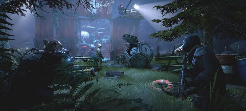 Разработчики раскрыли графические особенности Mutant Year Zero: Road to Eden на Xbox One X и  PS4 Pro