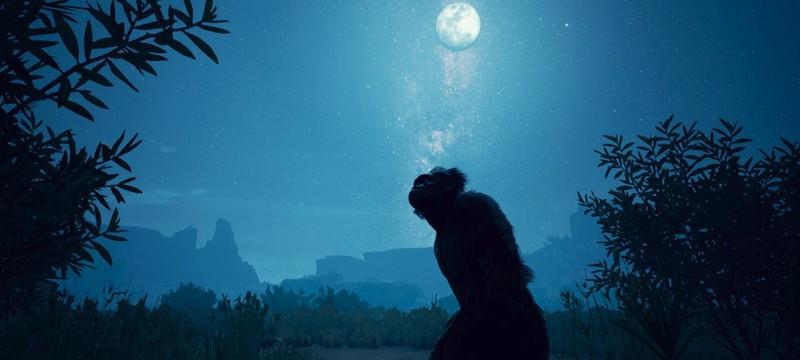 Первый геймплей Ancestors: The Humankind Odyssey покажут на TGA 2018