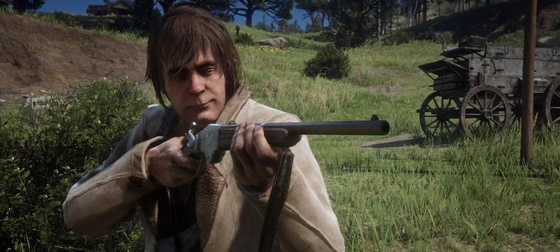 Rockstar Games поправит экономику в Red Dead Online