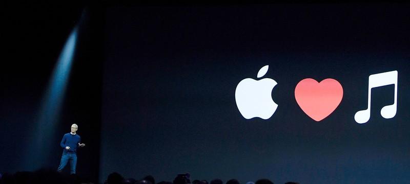 """Номинации на премию """"Грэмми"""" 2019 будут объявлены через Apple Music"""