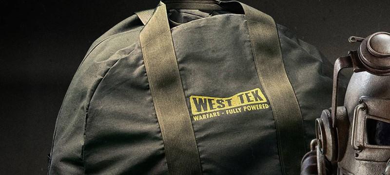 Bethesda заменит нейлоновые сумки из коллекционного издания Fallout 76