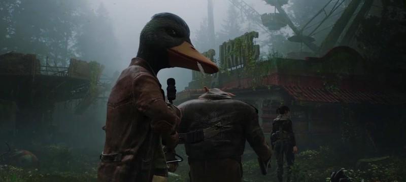 Рецензии Mutant Year Zero: Road to Eden — хорошая история и отличная оптимизация