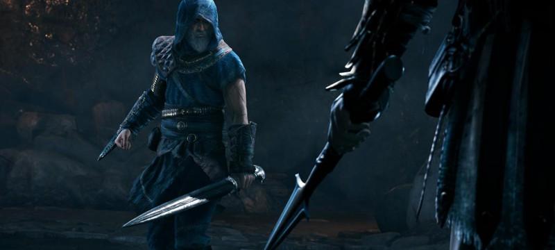 Вышел первый эпизод дополнения Assassin's Creed Odyssey — Legacy of the First Blade