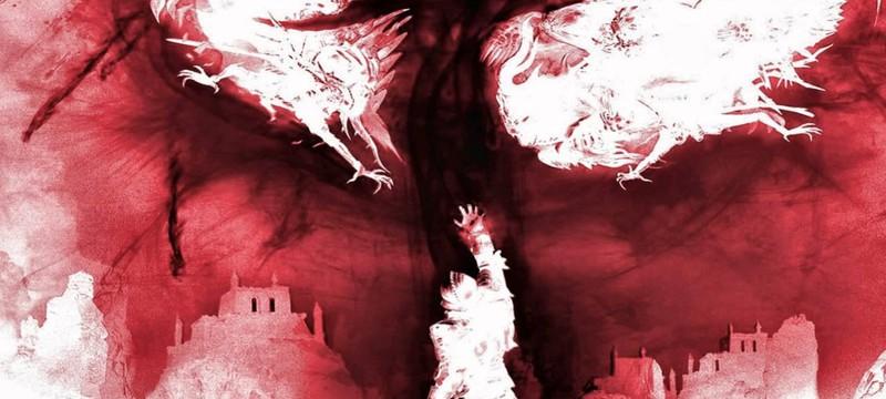 Новый Dragon Age анонсируют на TGA 2018, релиз в 2021 году