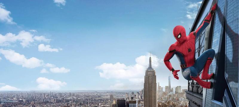 """СМИ: Дебютный трейлер """"Человек-паук: Вдали от дома"""" выйдет в субботу"""