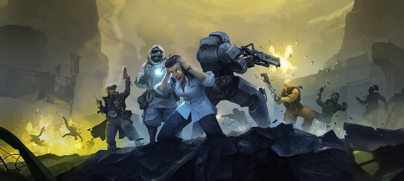 Российская RPG Encased доступна для предзаказа