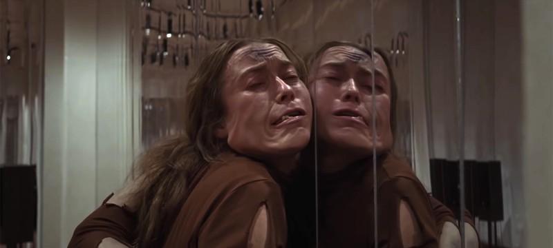 """Как создавались жуткие сцены в хорроре """"Суспирия"""""""