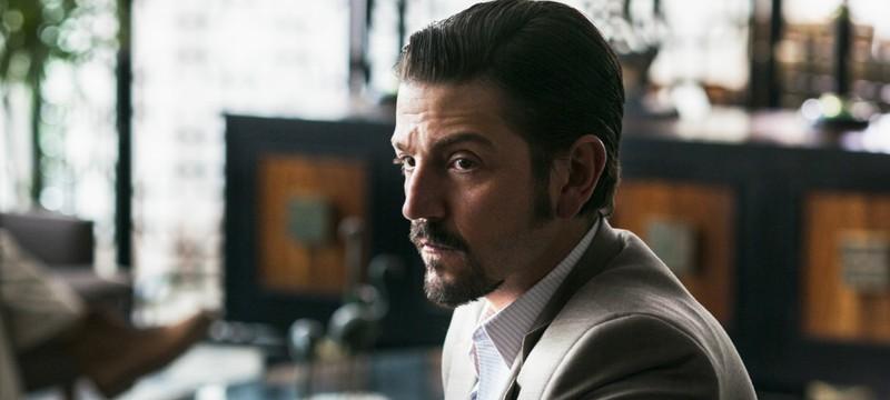 Netflix продлил Narcos: Mexico на второй сезон