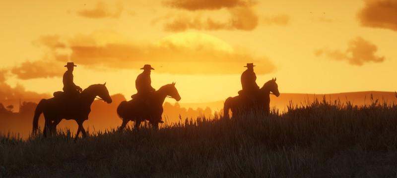 Rockstar снизила цены и увеличила награды в бете Red Dead Online