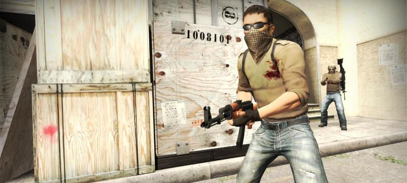 Counter-Strike: Global Offensive стала условно-бесплатной и получила королевскую битву