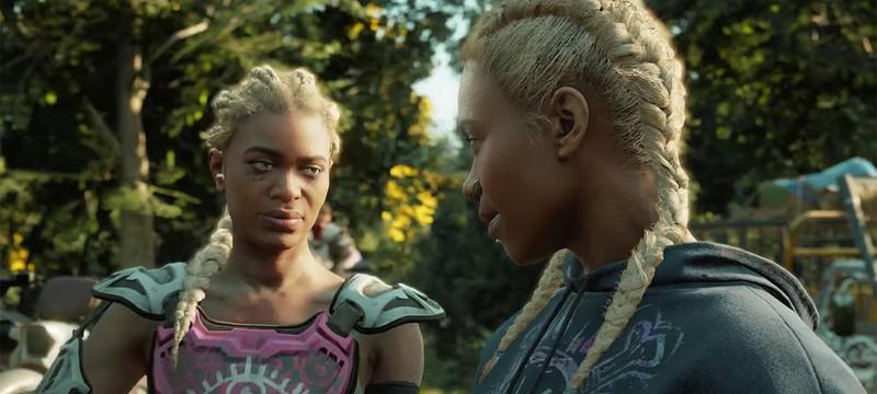 TGA 2018: Первый трейлер Far Cry New Dawn в постапокалипсисе