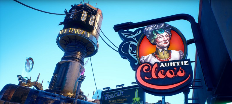 TGA 2018: Obsidian Entertainment анонсировала The Outer Worlds