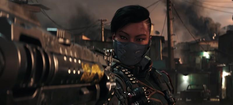 Activision анонсировала издание Black Ops 4 без зомби-режима