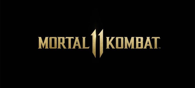 TGA 2018: Mortal Kombat 11 выходит 23 апреля