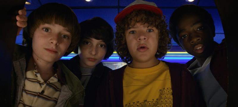 В тизере третьего сезона Stranger Things показали названия эпизодов