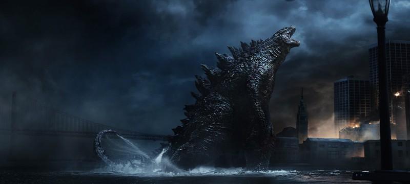 """Годзилла и его враги — новый трейлер """"Годзилла 2: Король монстров"""""""