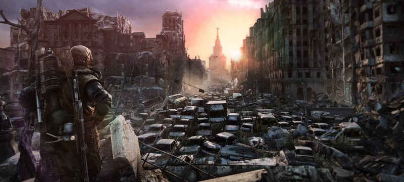 "Производство экранизации романа ""Метро 2033"" отложили"