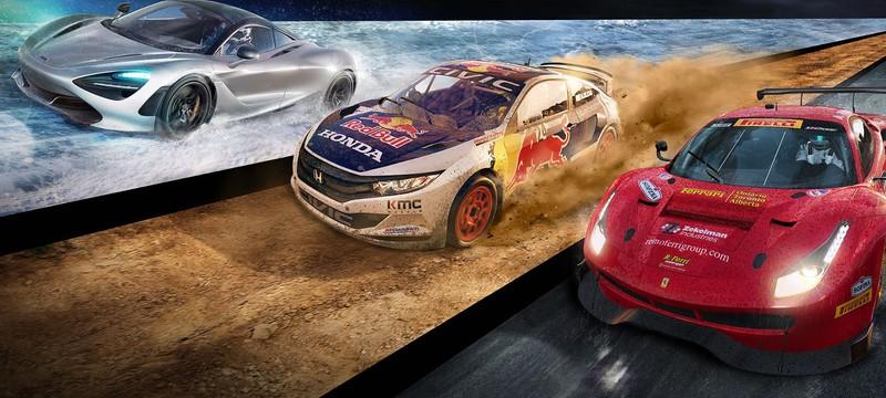 """Project CARS 3 уже в разработке и """"превзойдет всех и вся"""""""