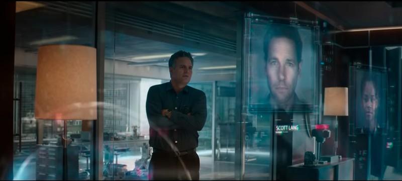 """Фанатская теория к """"Мстители: Финал"""" гласит, что щелчок Таноса никого не убил"""