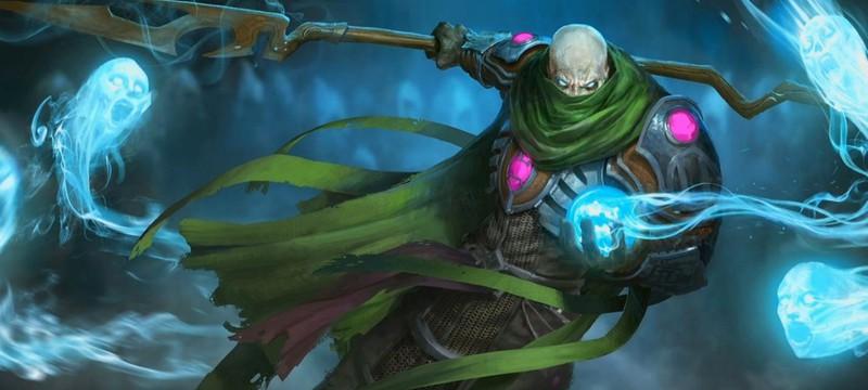 Jagex работает над экшен-RPG во вселенной RuneScape