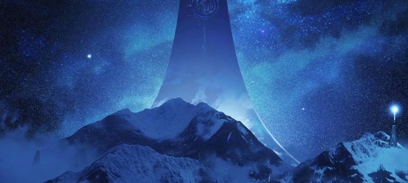 Как создавался E3-трейлер Halo Infinite