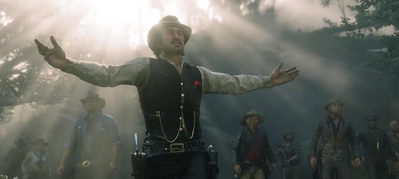 Fortnite и Red Dead Redemption 2 в топе самых популярных игр 2018 года по версии Google