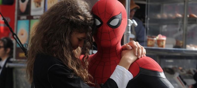 """Sony настояла на рекламной кампании фильма """"Человек-паук: Вдали от дома"""""""